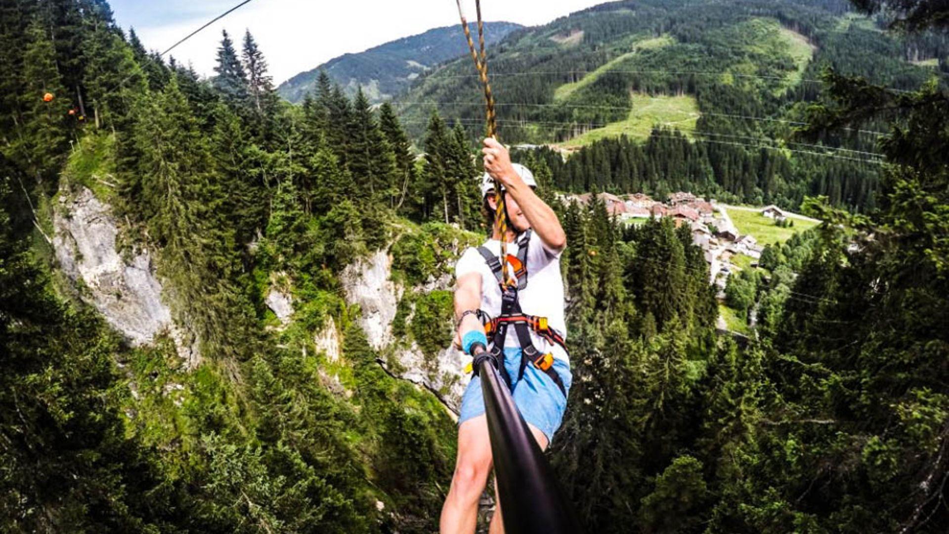 Klettersteig Talbach : Klettern klettersteige via ferrata bouldern klettertouren im